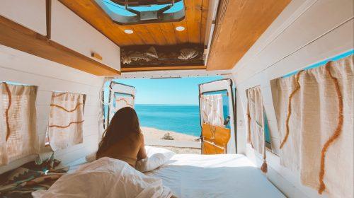 10 Vantaggi di vivere in Van