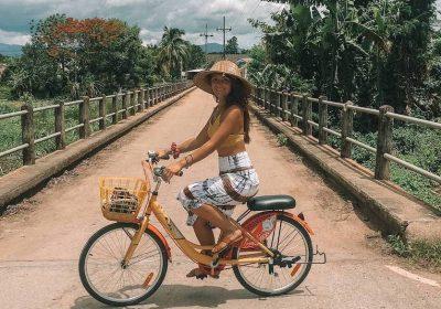 Nomade digitale in Thailandia