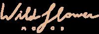 Wildflowermood logo love