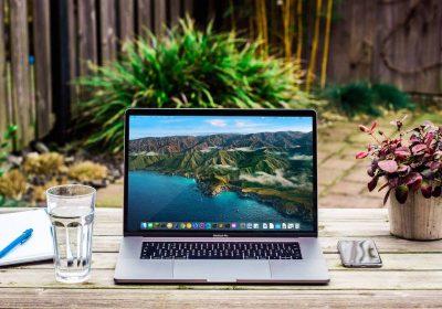 ufficio nomade digitale attrezzatura
